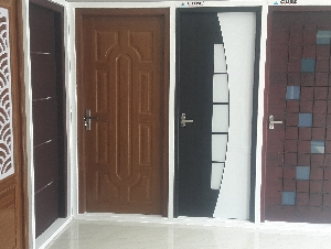 Buildoor Traders, Tirur