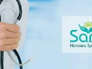 SANTHI HOMEO SPECIALITY CLINIC