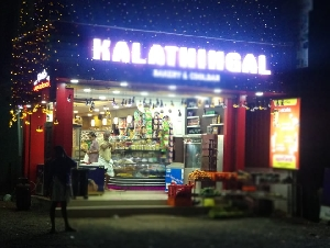 KALATHINGAL BAKERY