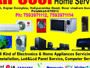 Fridge Repair Palakkad