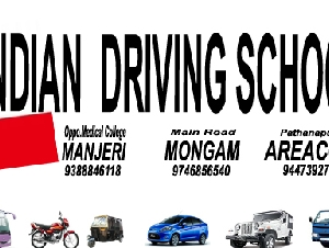 Driving School Manjeri|Indian Driving School