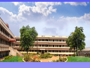 Vivekananda College of Engineering and Technology Puttur